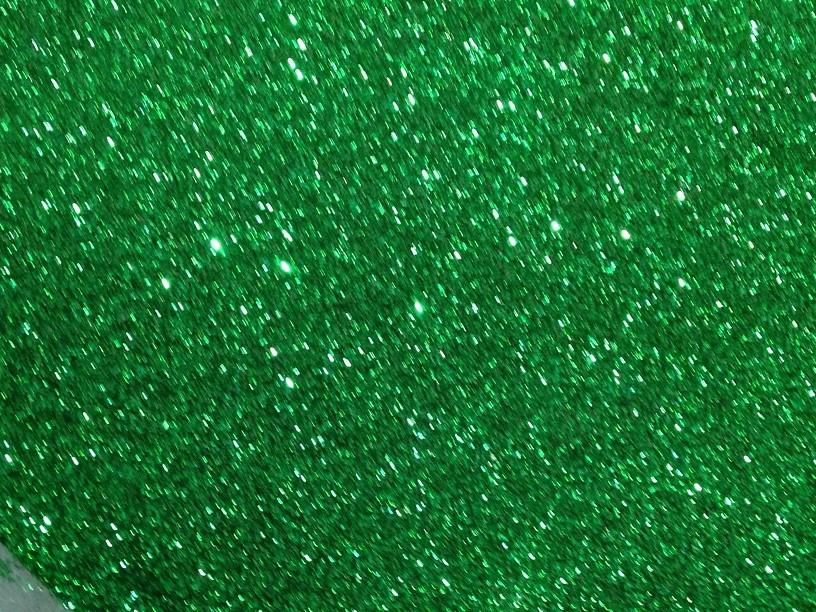 Ultra Fine Cosmetic Glitter Face Painting Green Body Paint Nail Art