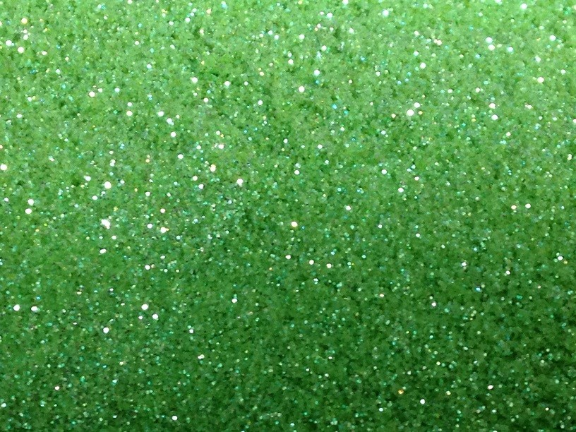 Ultra Fine Cosmetic Glitter Face Painting Light Green